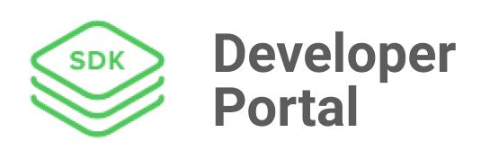 Telematics developer portal