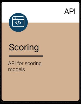 Safe scoring