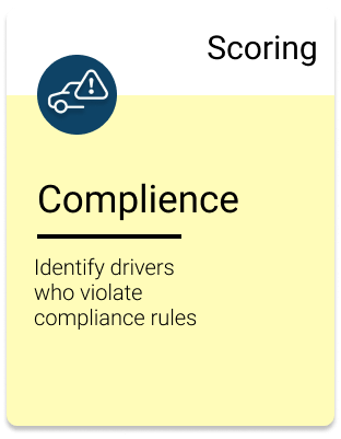 Driver complience