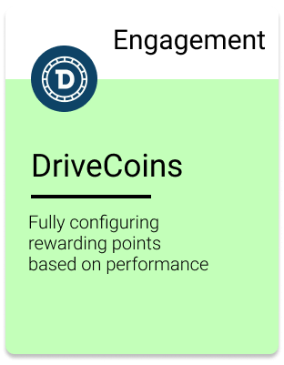 Drivecoins